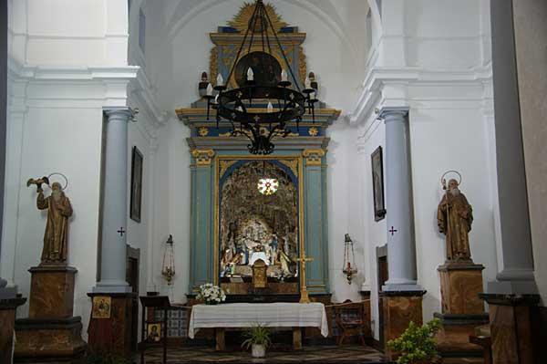 Kirche der Eremiten