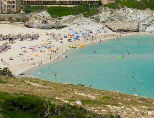 Cala Mesquida – Bucht mit schönem Sandstrand