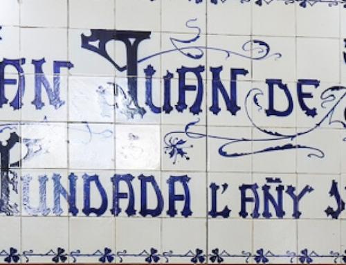 C'an Joan De S'Aigo – Palma Mallorca