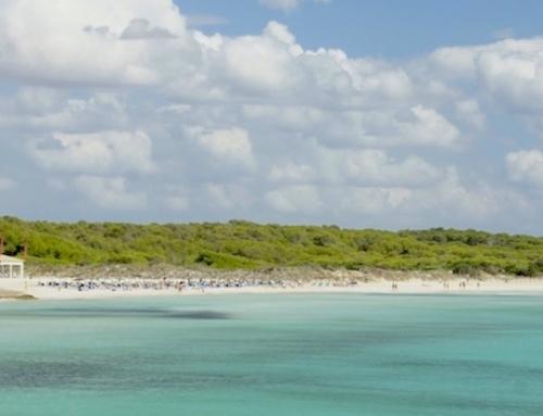 Es Trenc – langer Naturstrand auf Mallorca