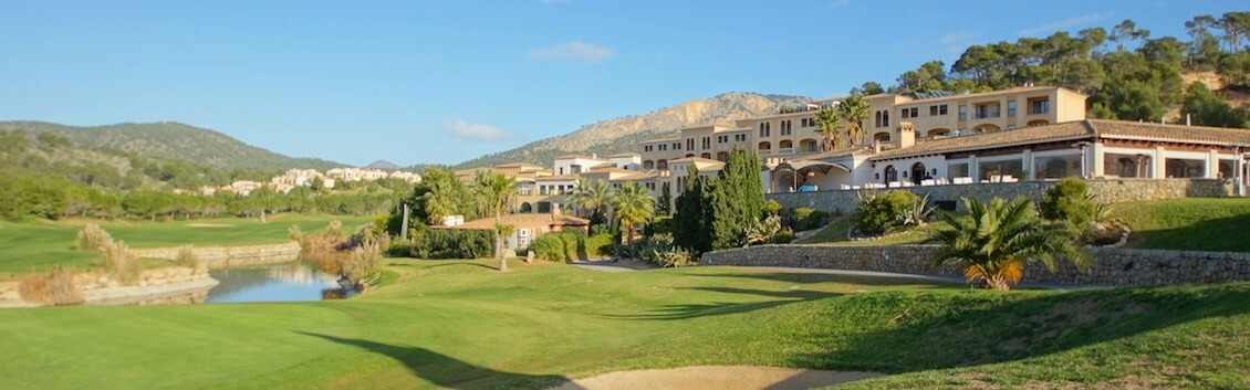 Golf Andratx - Camp de Mar