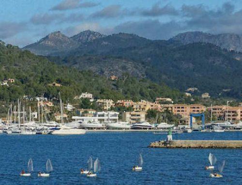 Port d'Andratx zum Träumen