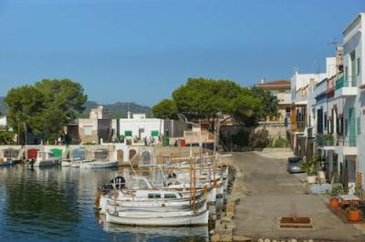 Porto Colom Mallorca
