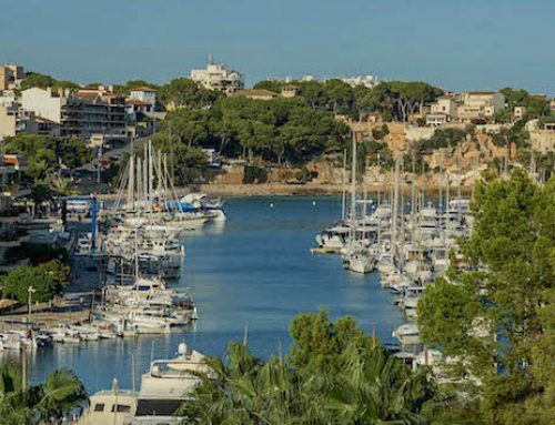 Portocristo – kleiner Hafen im Osten Mallorcas