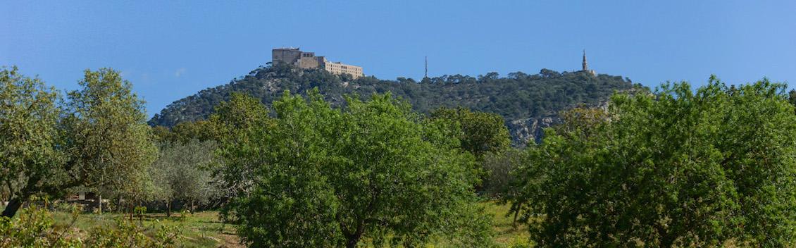 Kloster San Salvador Mallorca