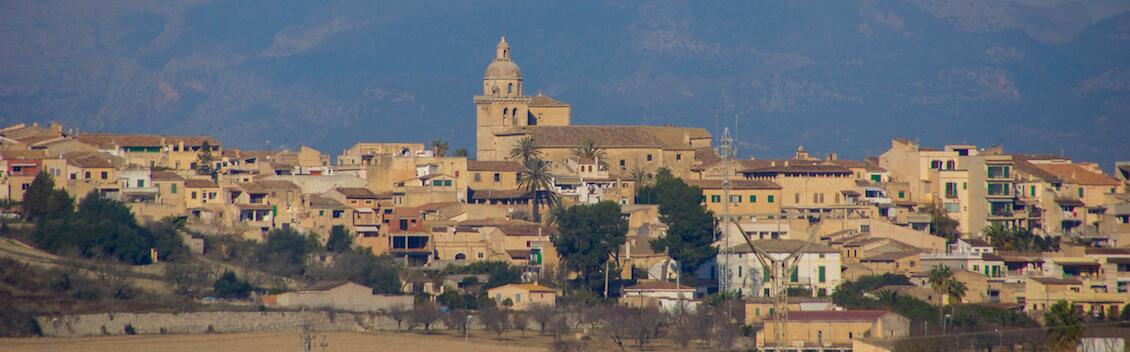 Sineu Mallorca