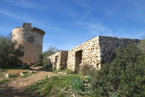 Torre de Andritxsol