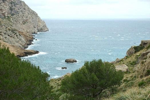 Cala Figuera Mallorca Nordost