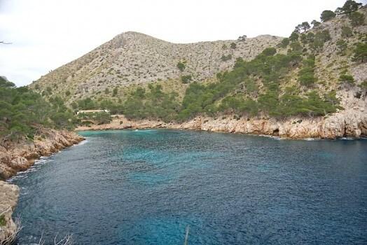 Cala Murta Mallorca