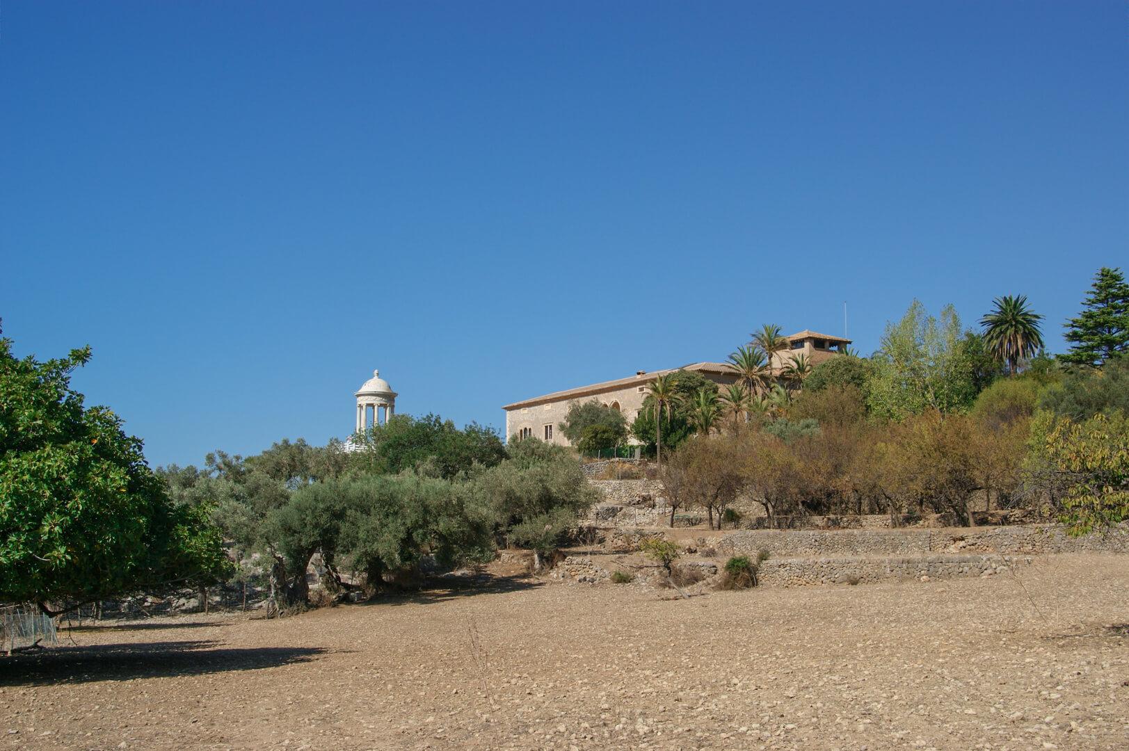 Landgut Son Marroig Mallorca