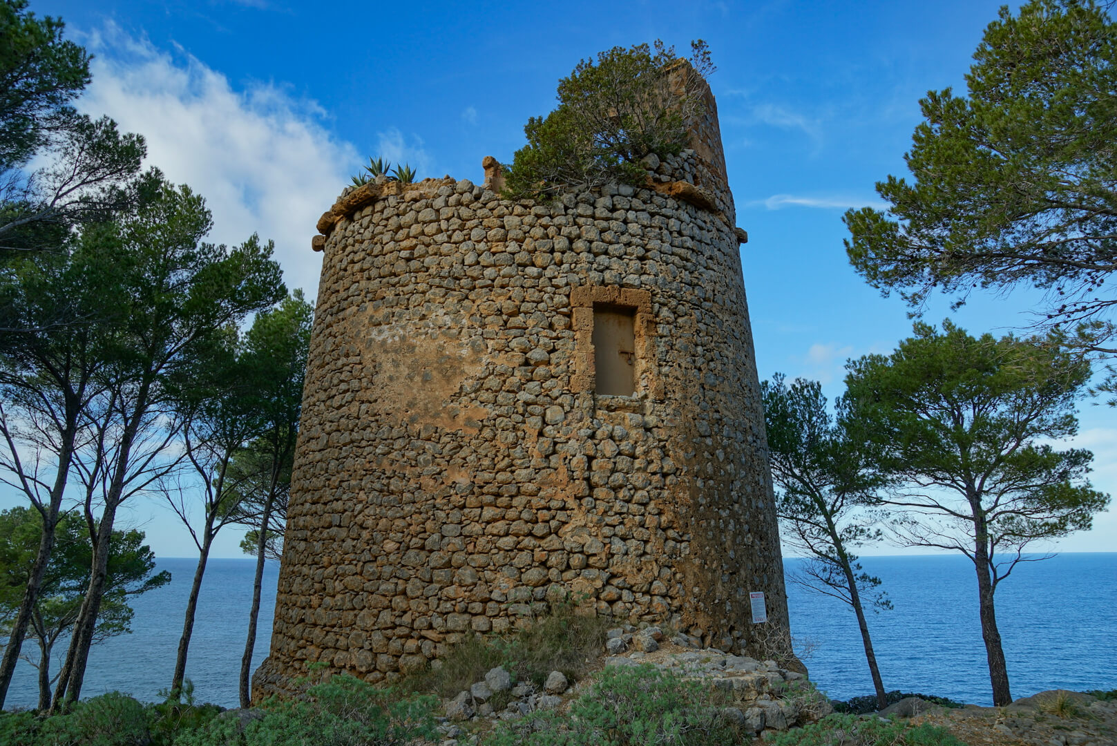 Torre de sa Pedrissa Mallorca