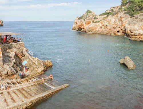 Ausflug Cala Deia zum Torre de sa Pedrissa