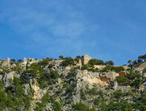 Castell Alaro – Mallorca erwandern vom Restaurant Es Verger hoch zur Burg