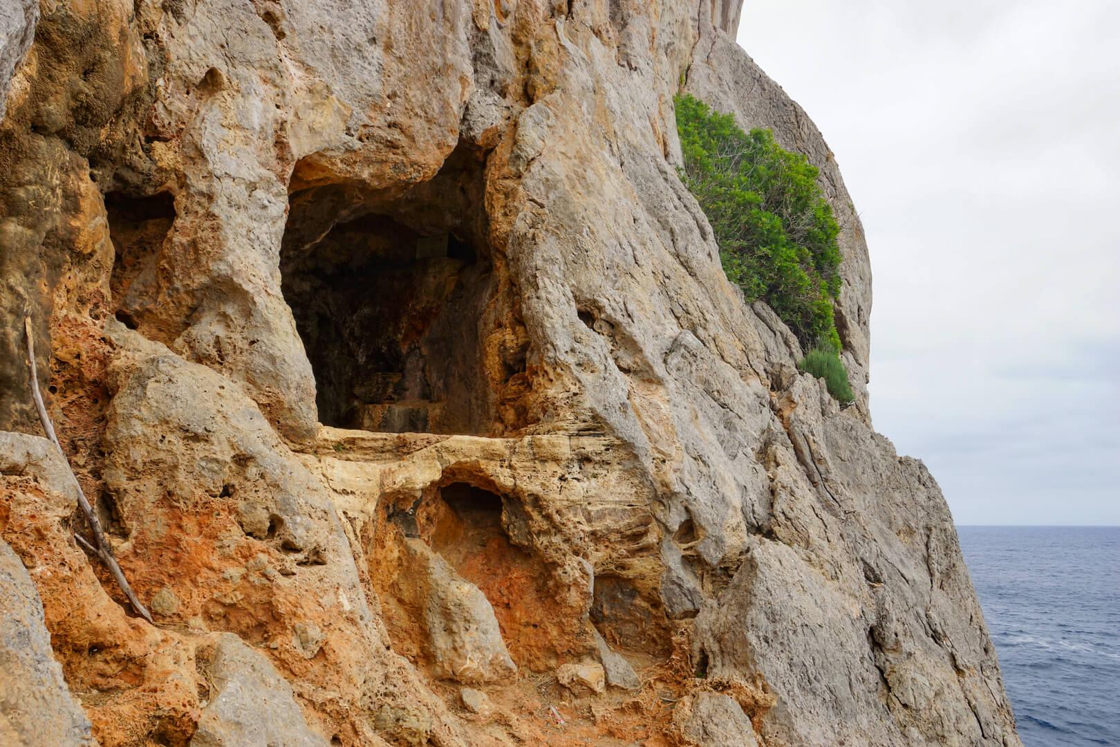Cova Tancada Mallorca