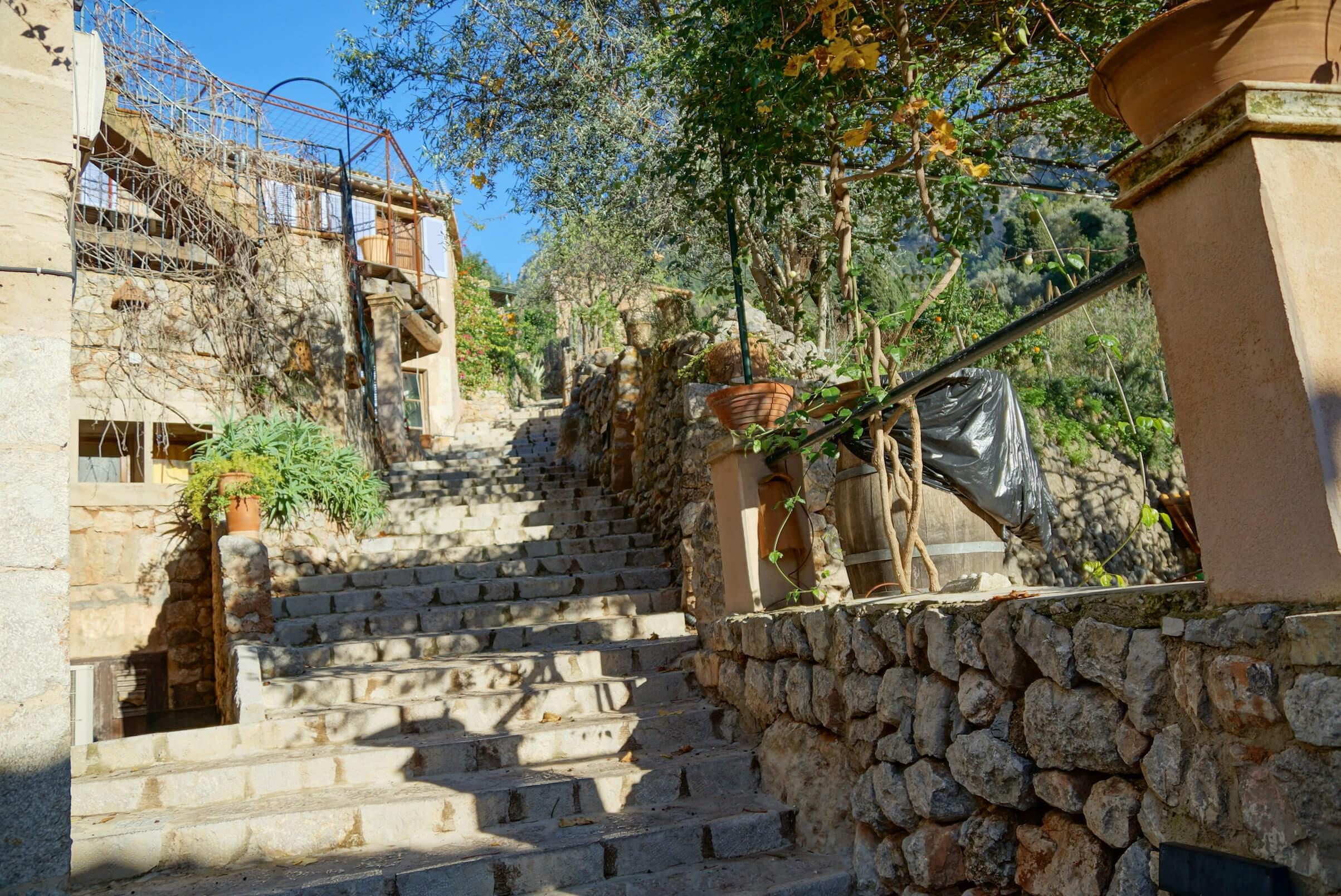 Deia auf Mallorca - das Künstlerdorf im Nordenwesten der Insel