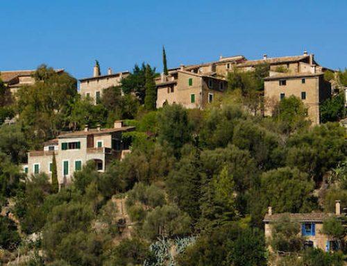 Deia auf Mallorca – das Künstlerdorf im Nordenwesten der Insel