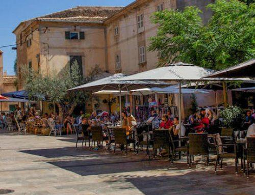 Santanyi & Cala Santanyi im Südosten von Mallorca