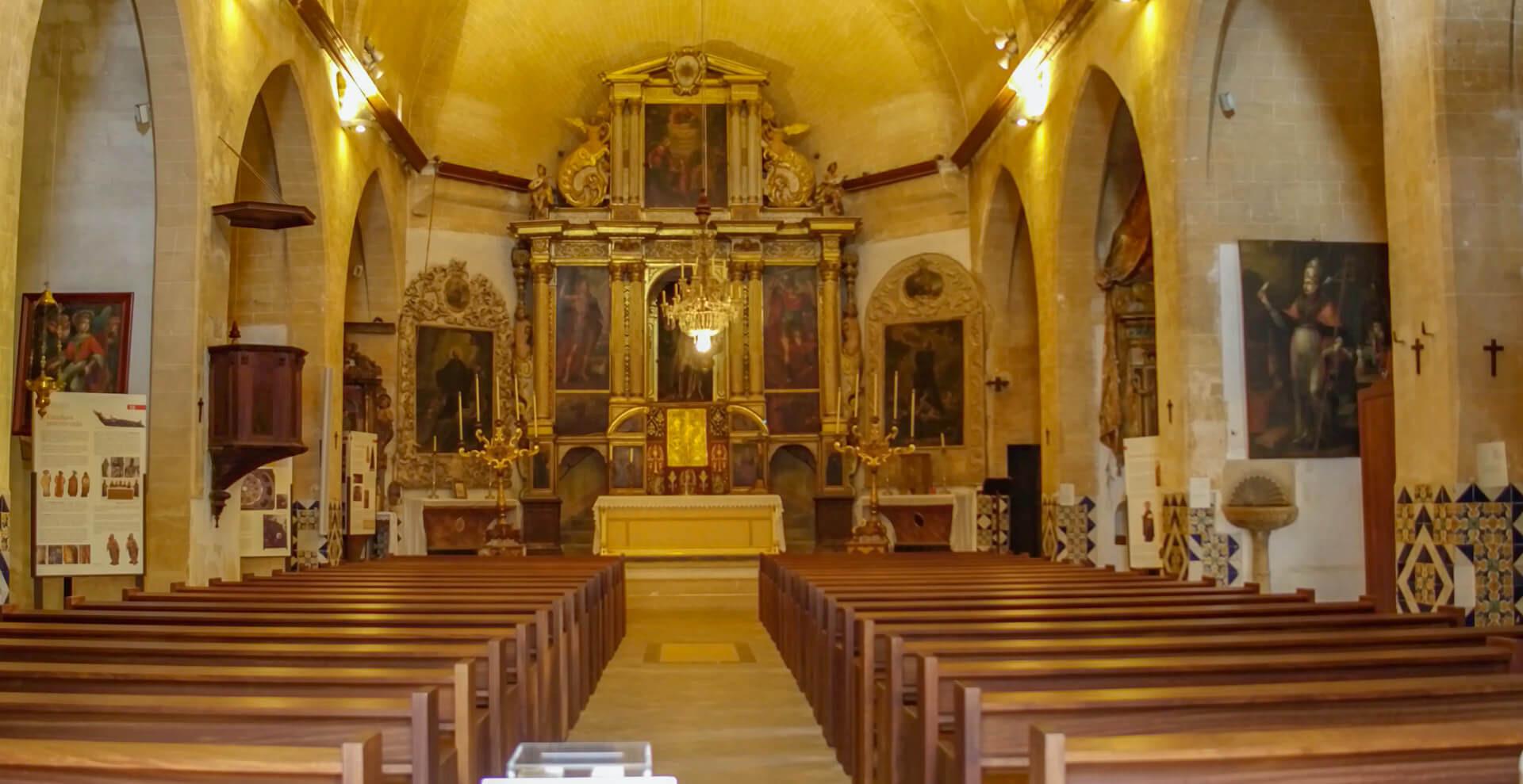 Convent Campos