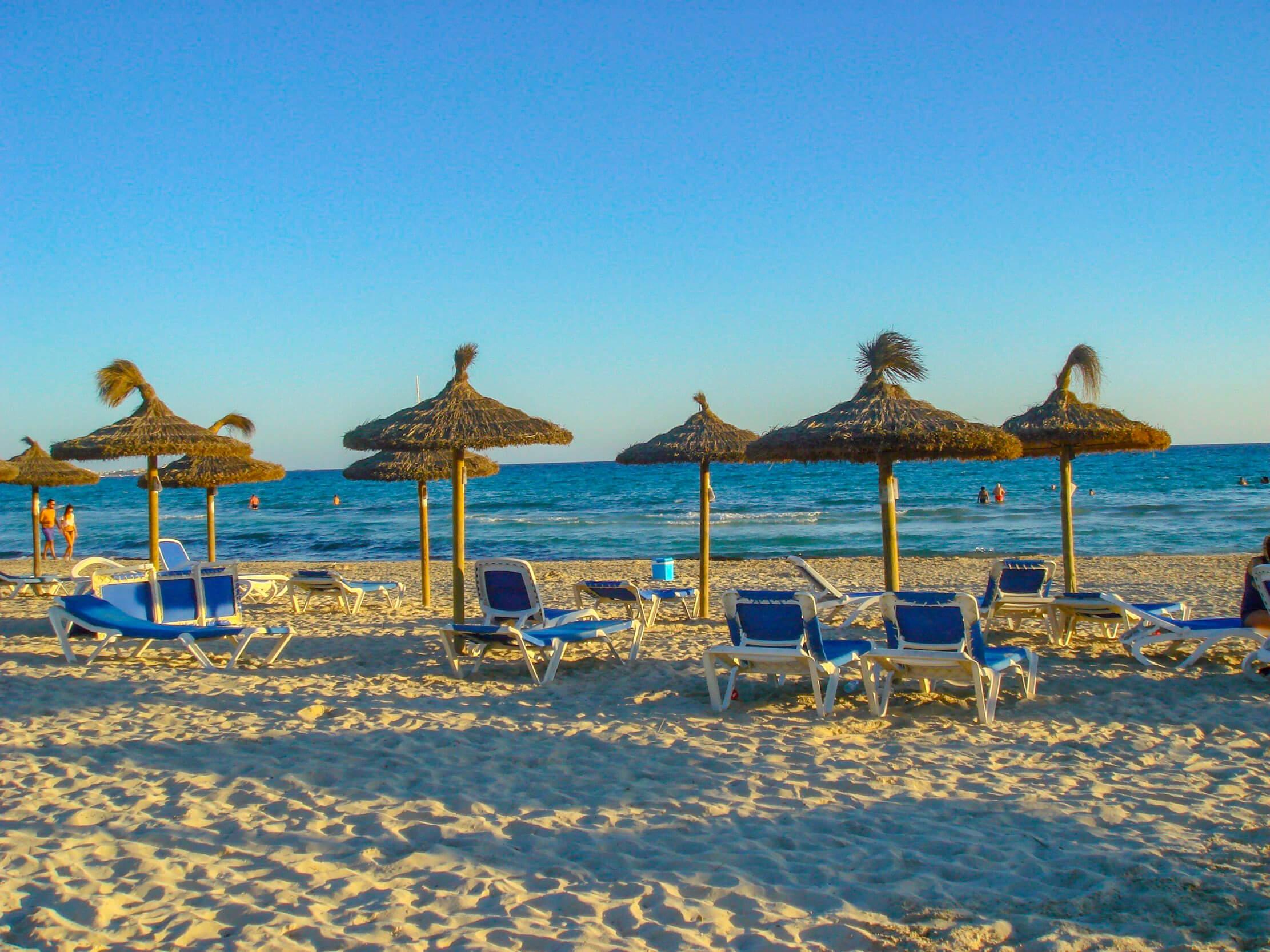 Estrenc Mallorca