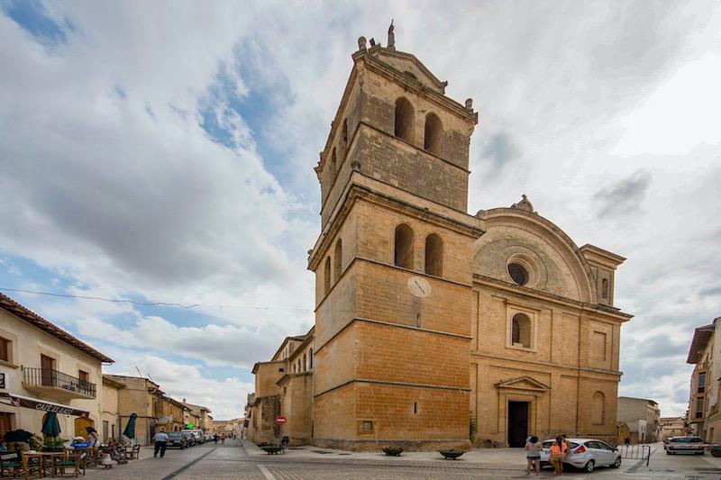 Kirche Sant Julia