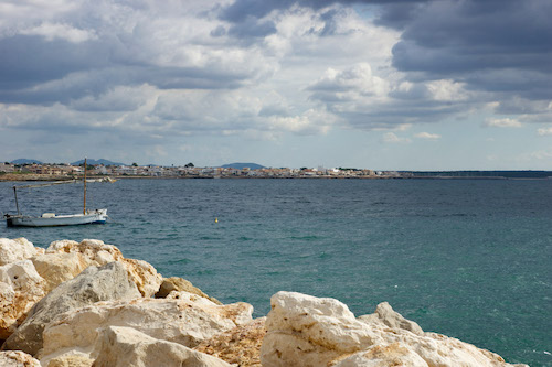 S`estanyol Mallorca